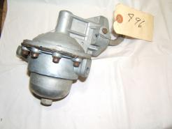 1937 -46 Oldsmobile Pontiac fuel pump