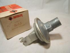 1951 – 56 Chrysler DeSoto Dodge 8 cyl distributor vacuum chamber IAZ 2023-RA (A IAZ 2023-RA)