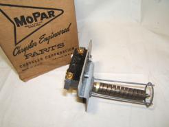 1959 Chrysler heater thermostat