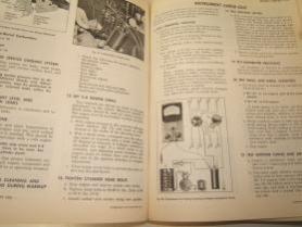 61 62 63 shop chevrolet manual