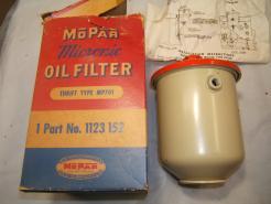 1123152 oil filter