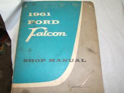 61 falcon service manual