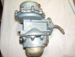 585 fuel pump