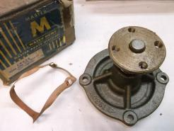 cp536 water  pump