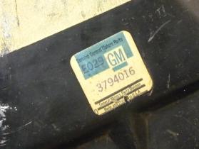3794016 battery tray