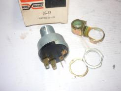 1962 1963 1964 1965 Cadillac ignition switch