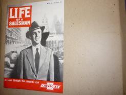 life of a salesman training