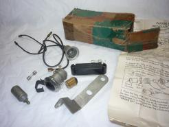 987237 brake kit