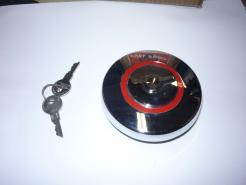 1957 -60Chrysler station wagon locking gas cap