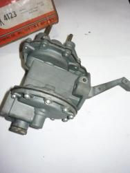 1955,1956,1957 pontiac dual action fuel pump # 4123