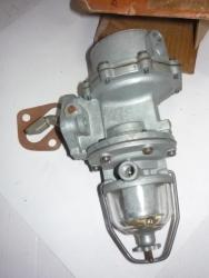1941 42 46 47 48 49 Willys jeep fuel pump double action (a 9306a)