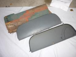 1953 1954 chevrolet fender skirts nos