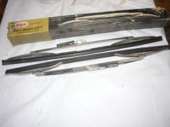 18 inch wiper blades