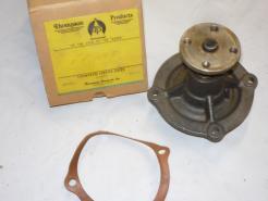1956 1957 Rambler 8 cylinder water pump
