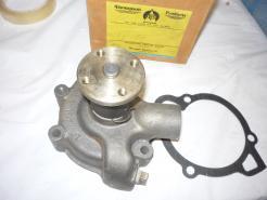1953 1954 Hudson jet water pump