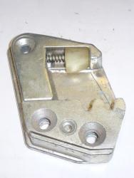 1961 1962 Corvair NOS door striker plate (A)