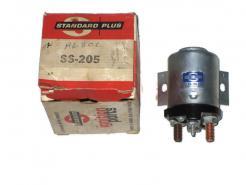 1960 1961 Rambler new autolite starter solenoid # ss205