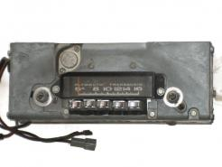 1965 Plymouth Fury used AM radio # p225u