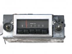 1971 Ford Maverick used AM radio # d1da-18806u