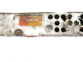 1956 Oldsmobile 88 super 88 used radio & speaker # 98334u