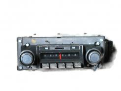 1967 Buick Riviera used am fm radio # 7298964u