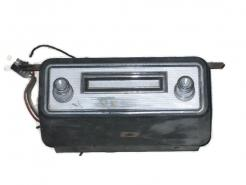 1966 Ford Mercury used underdash 8 track tape player # t6smf