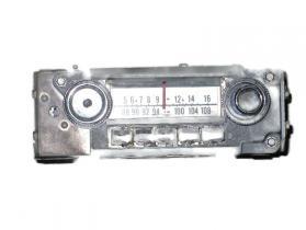 1963 Mercury full size models used AM FM radio # f3tbm