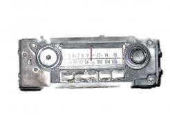 1963 Mercury full size models used AM FM radio # f3tbm