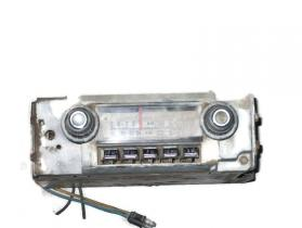 1964 Ford Galaxie used AM FM radio # f4tbf