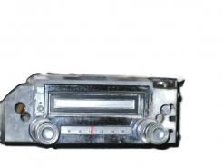1966 Ford Thunderbird used AM 8 track player radio # t6sms