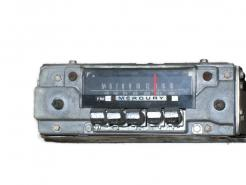 1965 Mercury full size models used AM FM radio # f5tbm