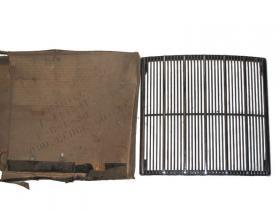 1939 Oldsmobile L39 NOS hood ledge front grill # 411341