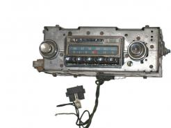 1964 Pontiac GTO used AM FM radio # 984078