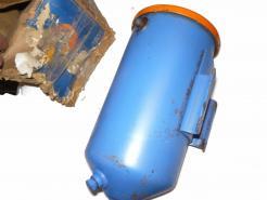 sc255 oil filter