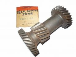 3729696 55 -61 Chevrolet cluster gear