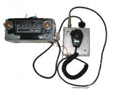 1980 1981 1982 Buick Cadillac Chevrolet Oldsmobile Pontiac used AM/FM 8 track CB radio # 16012856