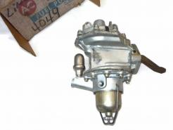 1952 1953 1954 Lincoln fuel pump