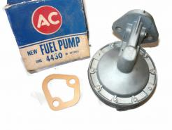 1958 Chevrolet 283 v8 fuel pump 4430 (A 4430 atlas)