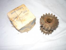 1932 33 34 35 36 chevrolet pontiac transmission reverse idler gear nos gm 590539 (z 590539)