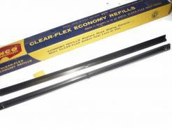 anco 10 inch clear flex refills