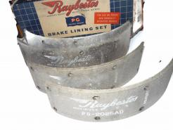 1955-57 mercury lining