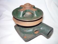 1936 chevrolet water pump nos 836075