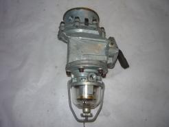 1942-52 Chevrolet dual action fuel pump nos AC brand 9126 (a 9126ac)