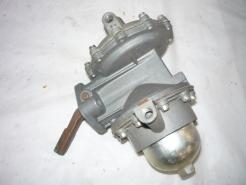 1941-51 Pontiac Double action fuel pump #539