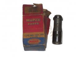 1952 1953 1954 Mopar NOS power steering pump flow valve # 1631164