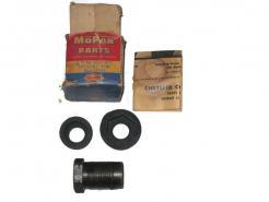 1939 thru 1956 Mopar NOS lower control arm bushing kit # 1064677