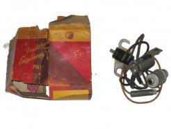1940's 1950's Mopar NOS illuminated handbrake signal package # 951354