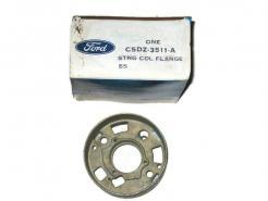 1963 thru 1968 Ford Mustang Falcon Bronco NOS steering column cover # c5dz-3511-a