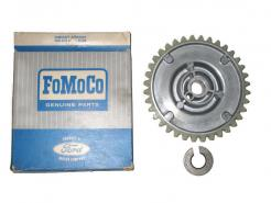 1962 thru 1973 Ford NOS big block camshaft sprocket # c3az-6256-a