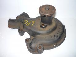 1934 -49 Buick water pump cast 1307345 rebuilt